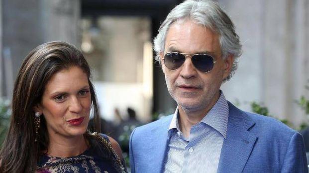 Andrea e Veronica Bocelli erano ancora svegli quando c'è stato l'assalto dei banditi alla villa