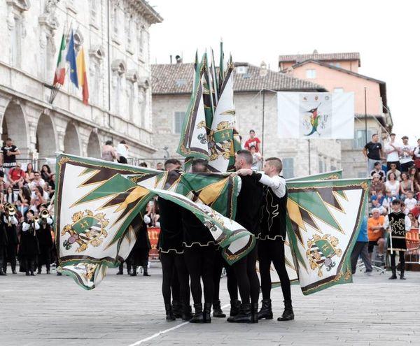 Piccola squadra Porta Maggiore (Labolognese)