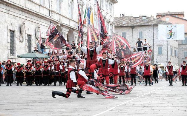 Piccola squadra Porta Tufilla (Labolognese)