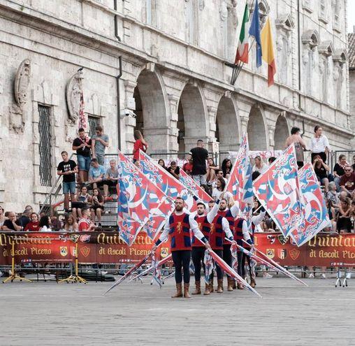 Piccola squadra Porta Romana (Labolognese)