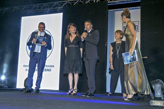 L'evento è stato organizzato dalla Cna Picena