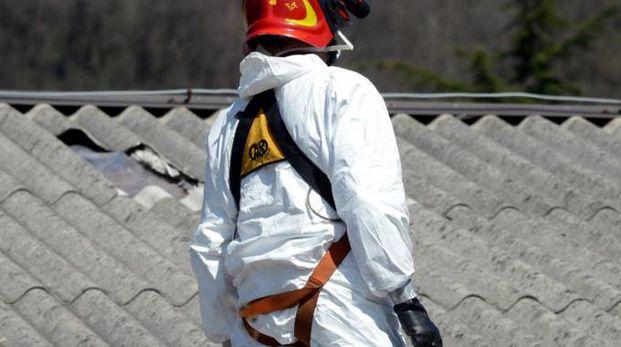 Controlli sulla presenza di amianto nell'area Leuci: sono stati avviati i lavori  di bonifica