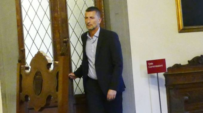 Paolo Toccafondi
