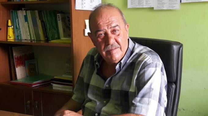Il sindacalista Luigi Malmerenda, 67 anni