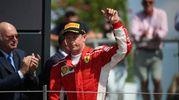 Kimi Raikkonen: 9