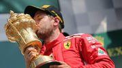 Sebastian Vettel: 10