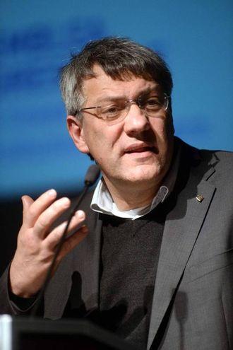 Maurizio Landini (Agenzielocali)