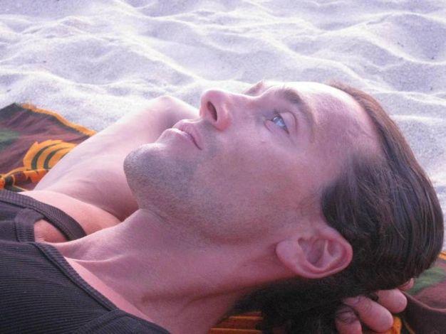 Alessio Stipcevich aveva 42 anni