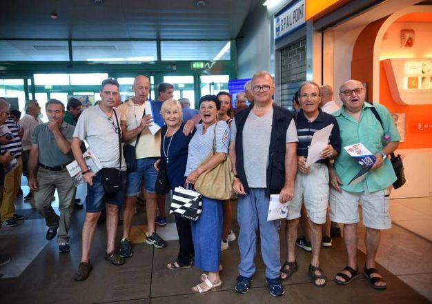 Campagna abbonamenti Spal 2018-2019 (Foto Businesspress)