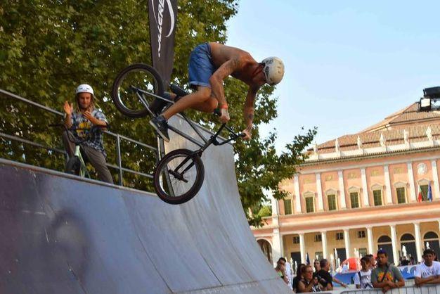 Eventi pubblici, sportivi, culturali, educativi e di promozione dei valori etici dello sport (Foto Artioli)