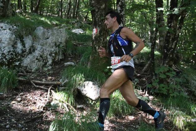 Trail del Monte Forato (foto Regalami un sorriso onlus)