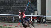 Quintana 2018, cavaliere di Porta Romana