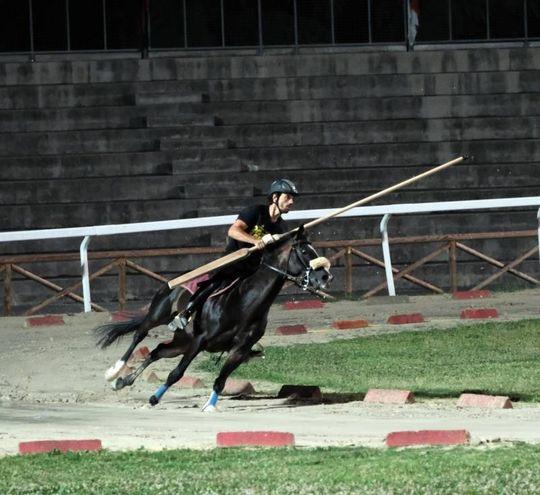 Quintana 2018, cavalieri di Porta Solestà