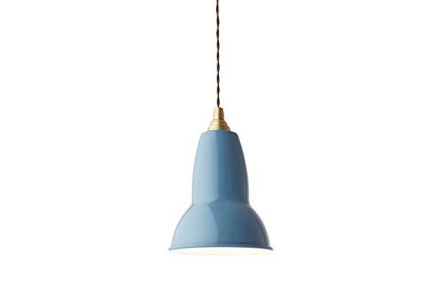 lampada a sospensione Anglepoise