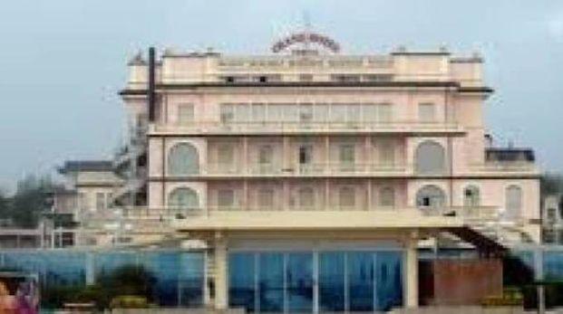 Il Gran Hotel di Cervia