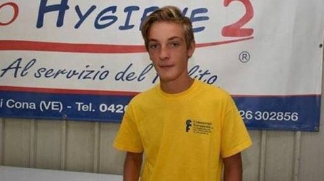 Vita spezzata Francesco Bellan aveva  16 anni quando è morto