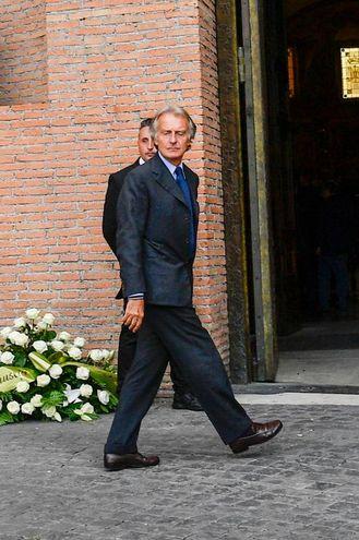 Luca Cordero di Montezemolo (LaPresse)