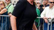 Barbara De Rossi (LaPresse)