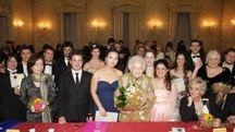 Premio Magda Oliviero