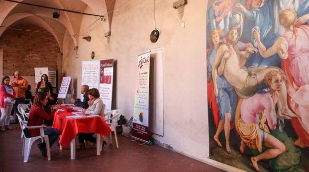 E' stato aggiudicato l'appalto per il restauro della biblioteca Fucini