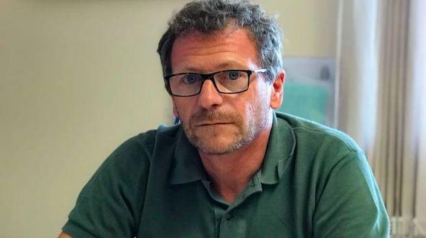 Il sindacalista Paolo Bruni