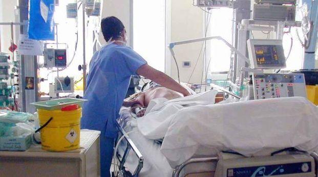 L'ospedale di Lecco