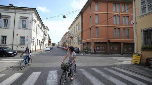 Ravenna, l'ex Archivio di Stato diventa hotel (foto Zani)
