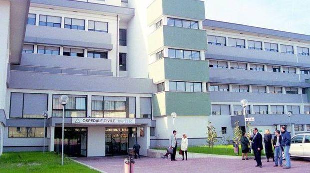L'ospedale di Adria Il punto nascite ha una media di 299 bimbi all'anno