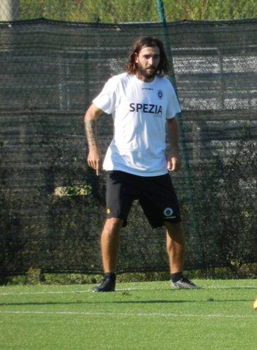 Luca Mora
