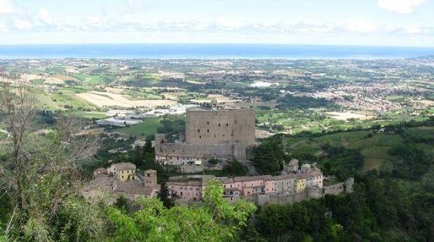 Foto Wikipedia Toni Pecoraro: Montefiore Conca