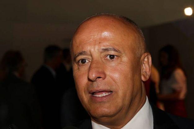Paolo Maggioli (Foto Petrangeli)
