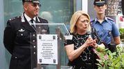 Il prefetto di Rimini Gabriella Tramonti (Migliorini)