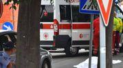 Incidente mortale a Casalgrande (Artioli)
