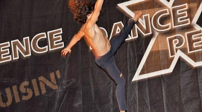 Riccione estate danza (Foto concolino)