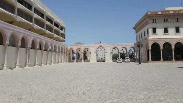 Al museo del Bardo di Tunisi le opere di Luca Alinari