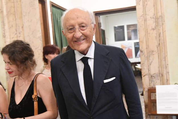 Piero Gnudi (Foto Schicchi)