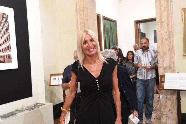 Claudia Gnudi (Foto Schicchi)