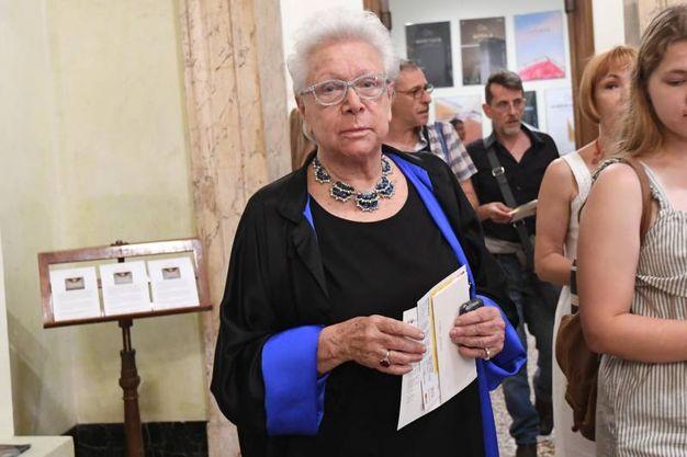 Vittoria Cappelli (Foto Schicchi)