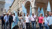 La protesta (Fotoprint)