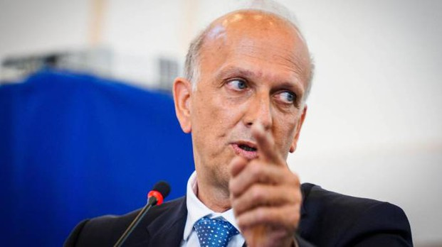 Marco Bussetti, ministro dell'Istruzione (Ansa)
