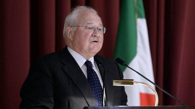 Angelo Marcello Cardani, presidente Agcom (Lapresse)