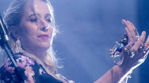 Ginevra Di Marco (fonte: NEM Nuovi Eventi Musicali)