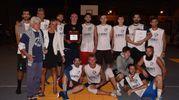 I vincitori del Marghe All Star (foto Fantini)