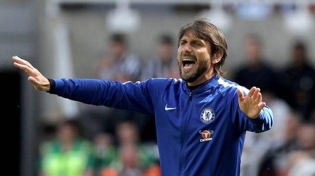 Antonio Conte, due anni e altrettanti titoli al Chelsea