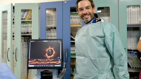 Il dottor Bernardo Cortese