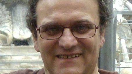 Mauro Firmo
