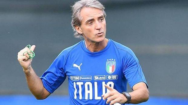 RIFLETTORI Roberto Mancini, ct azzurro da maggio, è la grande sorpresa della 22ª edizione del premio