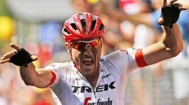 Tour de France 2018, John Degenkolb (Ansa)