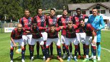 Bologna Fc, l'11 sceso in campo contro La Fiorita (FotoSchicchi)