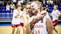 Laura Westerik (Foto FIBA)
